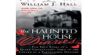 #63-William J.Hall-Haunted House Diaries