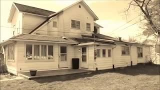 The Monroe House - The House of Darkness