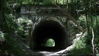 Haunted Tunnels With Its Creepy Back Stories | Real Paranormal Story | Scary Videos