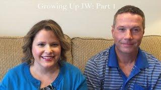 Episode 4: Growing Up Jehovah's Witness: Demonic Toys