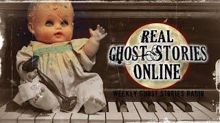 Real Ghost Stories: Ghost Baby Cries