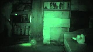 CH.I.P.S. Paranormal Investigators 161 Year Old Haunted House #3