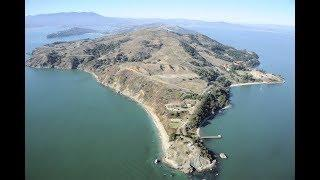Angel Island California - The Ellis Island Of The West With Lord Rick