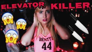 THE ELEVATOR KILLER! | SCARY URBAN LEGEND