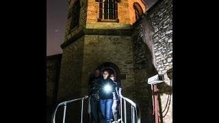 Old Adelaide Gaol Ghost Tour Review