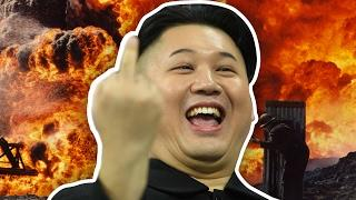 10 Brutal Dictators Still In Power