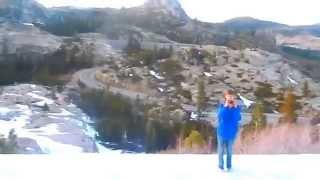 """Donner Pass Railroad Tunnels - Part 15 """"Living On The Edge"""""""