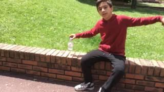 Délire bottle Flip
