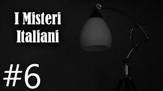 I Misteri Italiani Ep.6: Il Caso della Villa Rossa