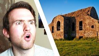The 5 Most Haunted Places In Ireland | TheSonicScrew