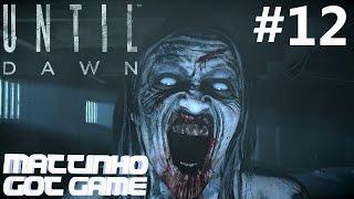 Until Dawn | Part 12 | Ghost Hunters International!