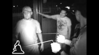 Paranormal Frontera- Investigacion 26 La Bodega de las Presencias (20  julio 12)