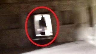SHOCKING DEMONS CAUGHT ON TAPE: REAL GHOST FOOTAGE