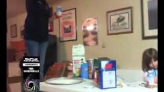 Creamer-Will it orb? Meadville Paranormal Investigation Team
