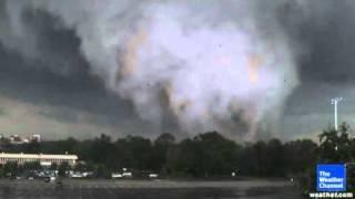 Tuscaloosa, Alabama Tornado - 04/27/2011