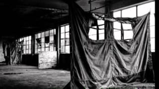 Stanley Tool Factory Ghost Hunt With Most Haunted