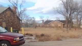 "Old Stewart Indian School - Part 1 ""Crossroads"""