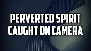 HAUNTED Stairs Reveal Something Truly Shocking | Private House PARANORMAL Activity Caught On Camera