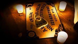 Scariest OUIJA Demons Caught On Video Tape 2015