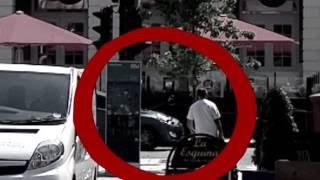 Top 5 Ghost Videos 2016 | Real Ghost Videos Caught On Tape | Scary Videos | CCTV Ghost Videos