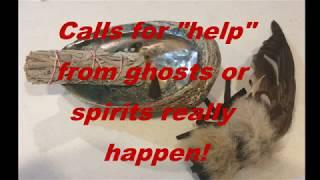 Elite Paranormal Society - Pleas for Help