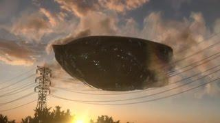 Most Credible Real UFO Sightings Part 1