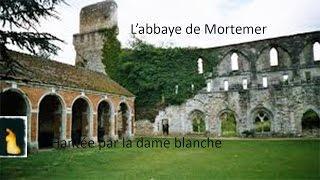 [Documentaire] Les Dossiers Du Paranormal: L'abbaye de Mortemer