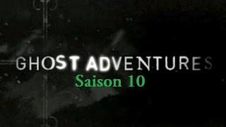 Ghost Adventures - Le Queen Mary | S10E01 (VF)