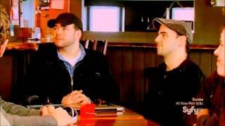 Ghost Hunters - Goodbye Grant Wilson