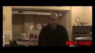 BK's Vlog - Good Cop/Bad Cop (11.8.14)