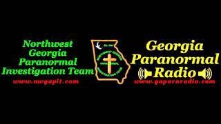 Georgia Paranormal Radio - Episode 031