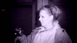 BALTIMORE PARANORMAL RESEARCH GROUP Letchworth village investigation Evp.