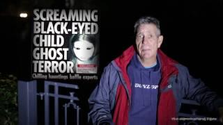 GHOSTS & BLACK EYED CHILDREN OF CANNOCK CHASE (PREVIEW)