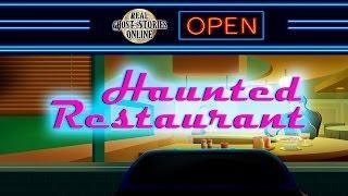 Haunted Restaurant | Ghost Stories, Hauntings, Paranormal & Supernatural