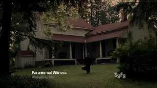 "Paranormal Witness: ""The Exorcist"" Preview 