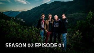ΤΟ ΣΚΟΤΕΙΝΟ ΔΑΣΟΣ | S02E01