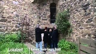 Ghosthunter Nrw auf Schloss Burg