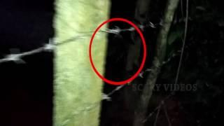 Ghost Sightings From Abandoned Place | Real Paranormal Activity