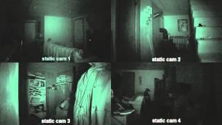 static cam grid test