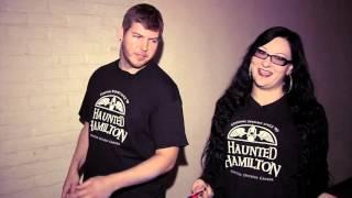 """GIBSON SCHOOL Paranormal Investigation"" // Haunted Hamilton's Ghost Stories on Cable 14"