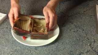 Opening the Dybbuk Box - May 21st 2014