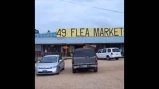 EVP Billy Flea Market