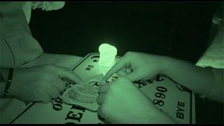 ZoZo Ouija Board Demon Footage Entry 1