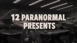 North East Aircraft Museum Promo 2016 - 12 Paranormal Ghost Hunting Events