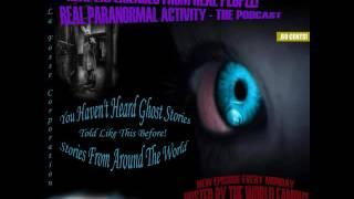 S2 Episode 101 Listener Stories!| Ghost Stories | Hauntings | Paranormal and The Supernatural
