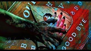 A ZOZO Ouija Board Demon | Real Scary  Encounter