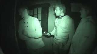 Fort Paull Ghost Hunt Totally Paranormal Events S03E08