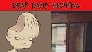 Ghost of Boy Haunts Mans apartment | Dear David