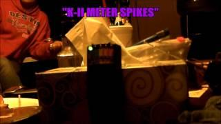 Spirits On The Bayou - ''Another Haunting In Houma Louisiana'' Pt.4 (K-II METER SESSION)