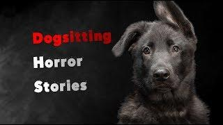 3 Scary True Dog Sitting Horror Stories